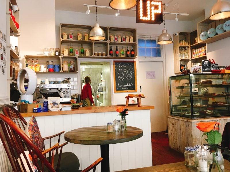 Chiswick: The Award-winning Urban Pantry